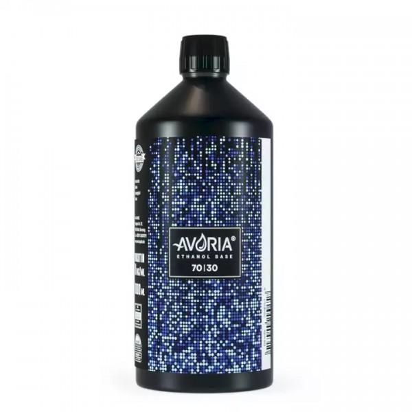 Avoria Ethanolbase 70VG/30PG 1000ml ohne Nikotin
