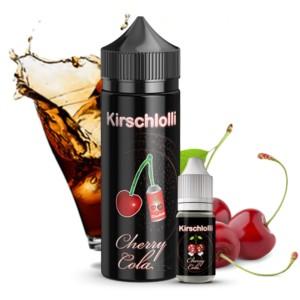 KIRSCHLOLLI - Cherry Cola Aroma 10 ml