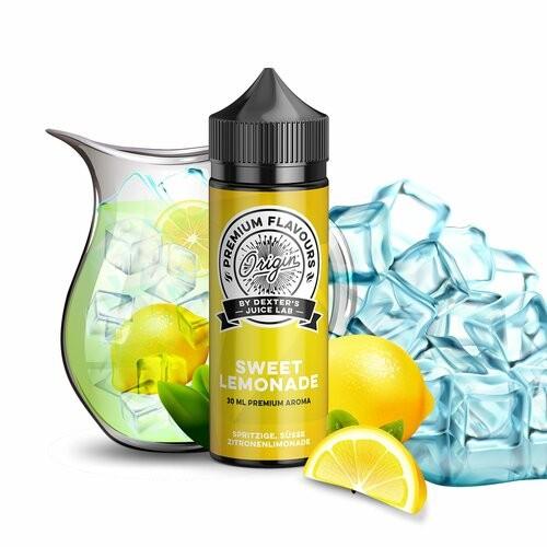 Dexter's Juice Lab Origin Sweet Lemonade Aroma 30 ml