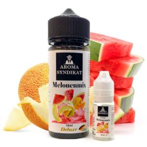 AROMA SYNDIKAT Melonenmix Aroma 10ml