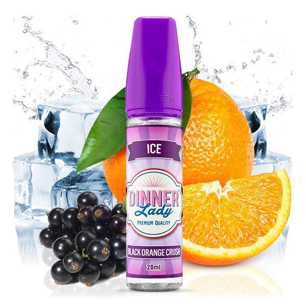 Dinner Lady Ice - Black Orange Crush Aroma 20 ml