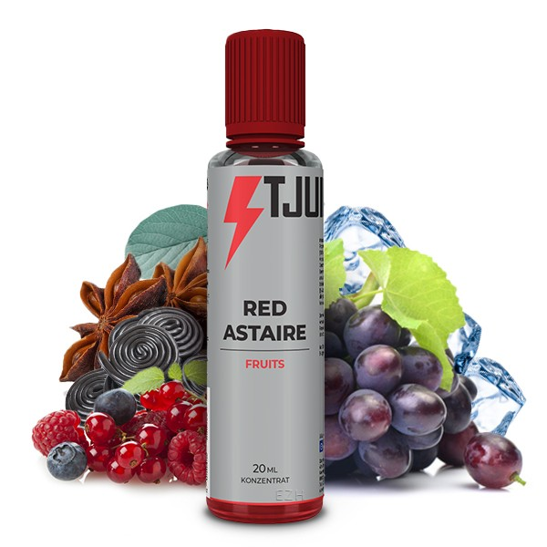 T-Juice Red Astaire Long Fill Aroma 20 ml