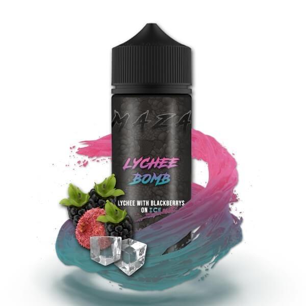MaZa Lychee Bomb Aroma 20ml