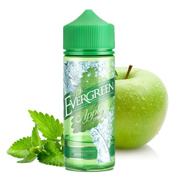 EVERGREEN Apple Mint Aroma 30ml