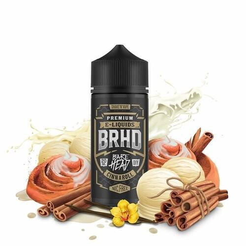 Barehead - BRHD - Cinnaroll Aroma 20 ml