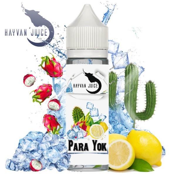 Hayvan Juice Para Yok 10 ml Aroma