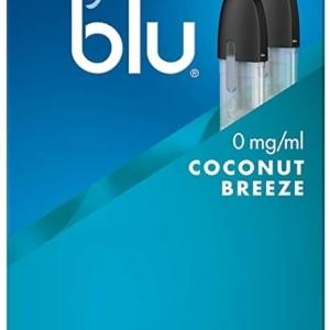 myblu Coconut Breeze Liquidpod