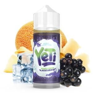 Yeti - Honeydew Blackcurrant Liquid 100 ML / 0 MG