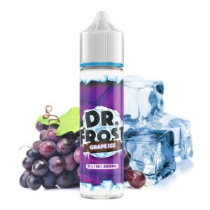 Dr. Frost Grape Ice Aroma 14 ml