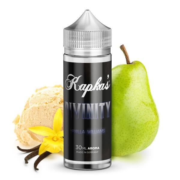 Kapka's Flava - Divinity Aroma 30ml