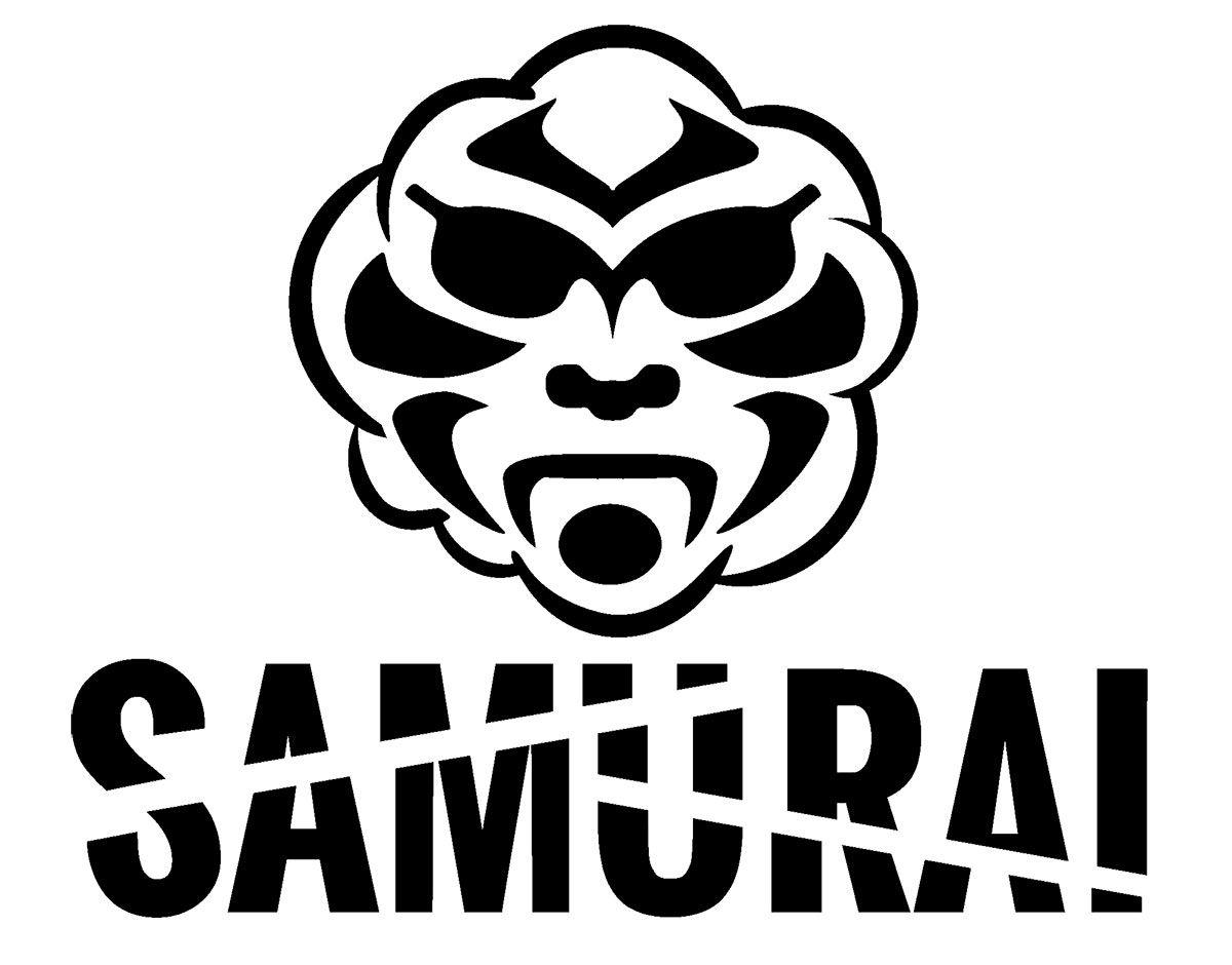 Samurai Vaping