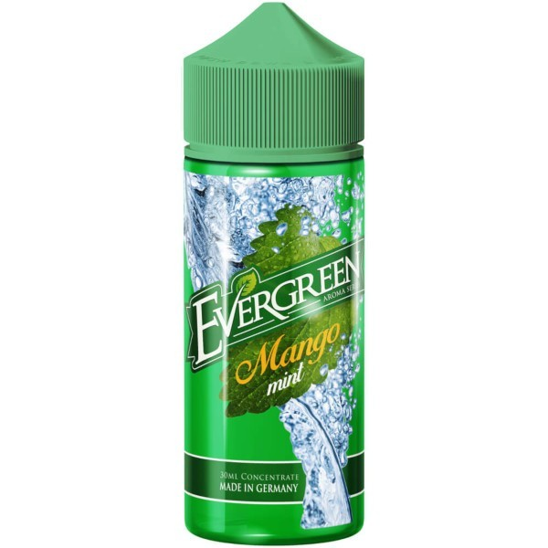 EVERGREEN Mango Mint Aroma 30ml