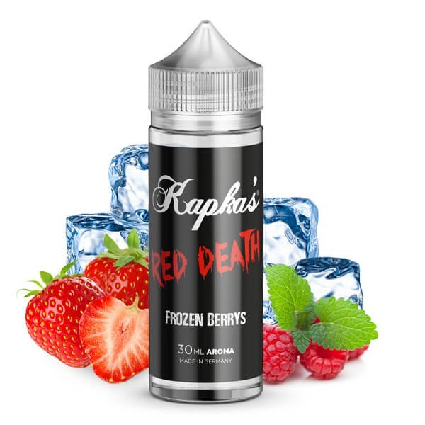 Kapka's Flava Red Death Aroma 30ml
