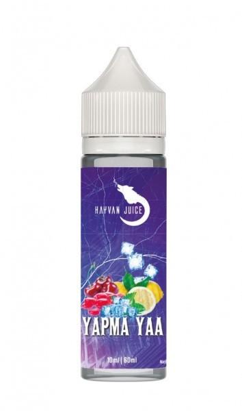 Hayvan Juice Yapma Yaa 10 ml Aroma