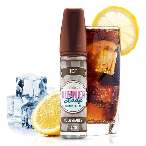 Dinner Lady Ice - Cola Shades Aroma 20 ml