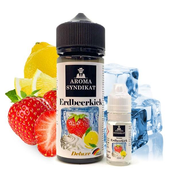 AROMA SYNDIKAT Erdbeerkick Aroma 10ml