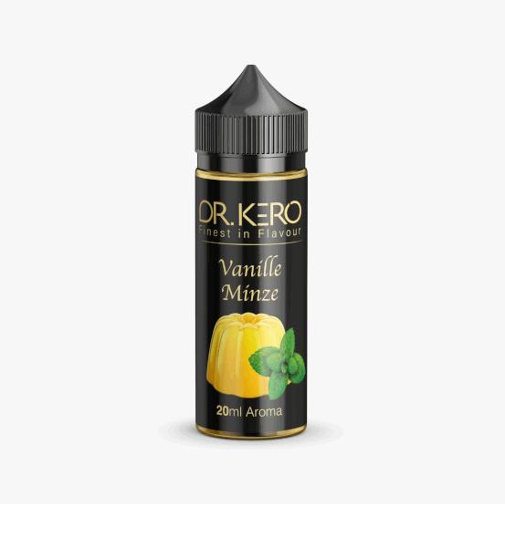 Dr. Kero - Vanille Minze Aroma 18 ml