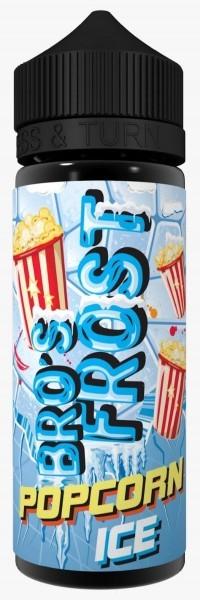 Bro's Frost Popcorn Ice 20 ml Aroma
