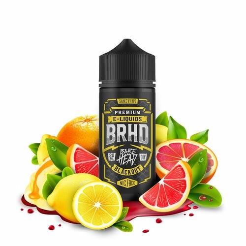 Barehead - BRHD - Blackout Aroma 20 ml