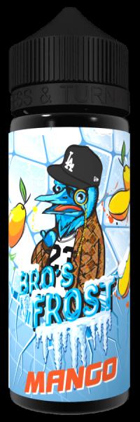 Bro's Frost Mango 20 ml Aroma