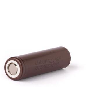 LG INR18650-HG2 Akku 3000 mAh / 20A