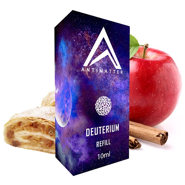 ANTIMATTER Deuterium Refill Aroma 10ml