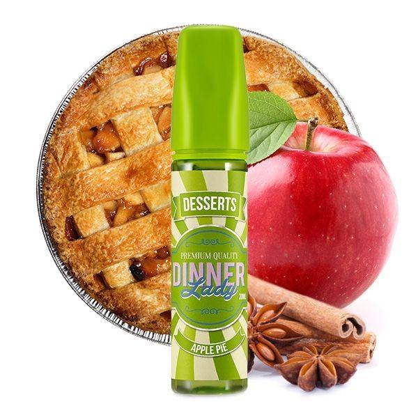 Dinner Lady Desserts Apple Pie Aroma 20 ml