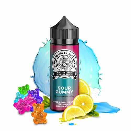 Dexter's Juice Lab Origin Sour Gummy Aroma 30 ml