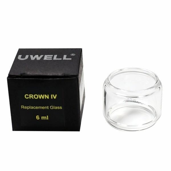Ersatzglas für den Uwell Crown 4