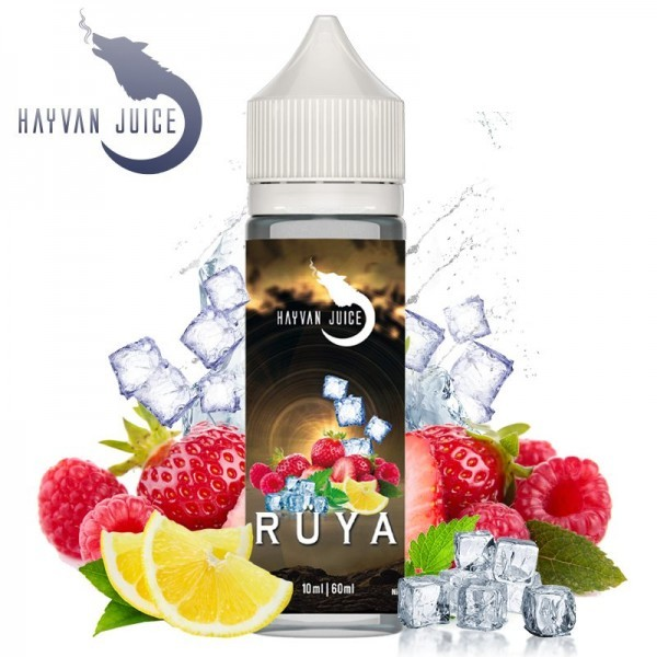 Hayvan Juice Rüya 10 ml Aroma