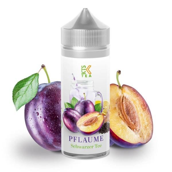 KTS Tea Serie Pfaume Aroma 30 ml
