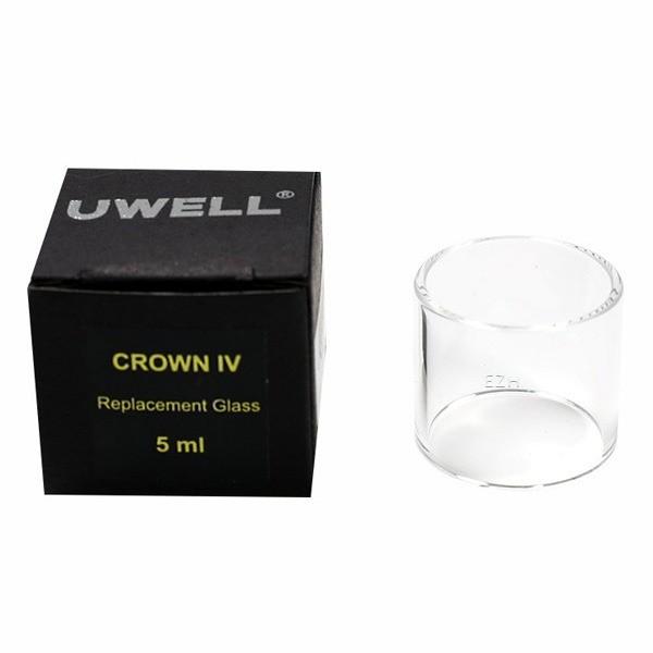 Uwell Crown IV Ersatzglas 5 ml