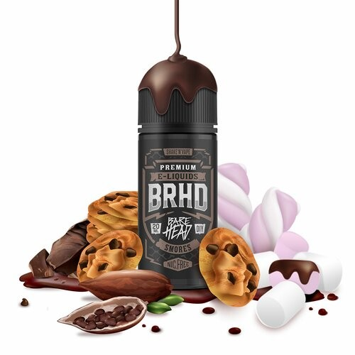 Barehead - BRHD - Smores Aroma 20 ml