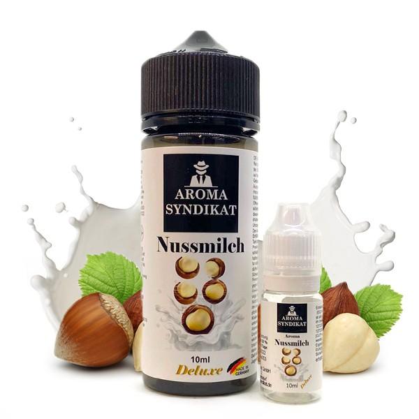 AROMA SYNDIKAT Nussmilch Aroma 10ml