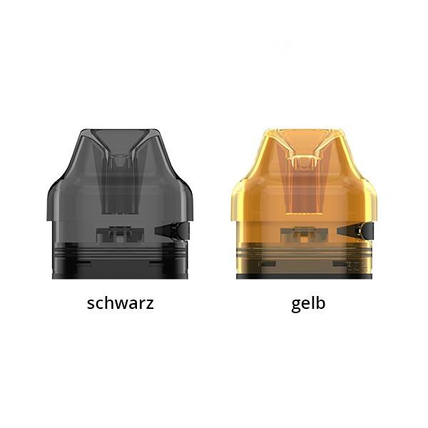 2 x GEEKVAPE Wenax C1 Pods ohne Coil