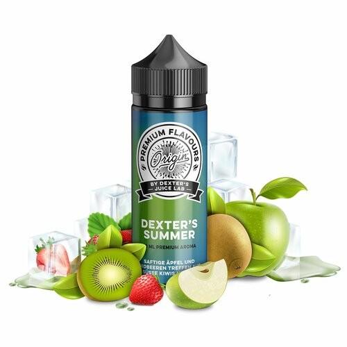 Dexter's Juice Lab Origin Dexter's Summer Aroma 30 ml