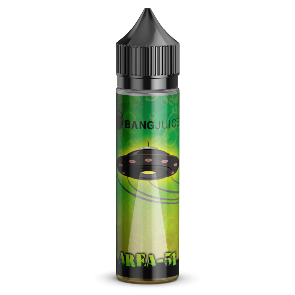 BangJuice Area-51 20 ml Aroma