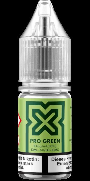 POD SALT X Pro Green 10ml Nikotinsalz 20mg